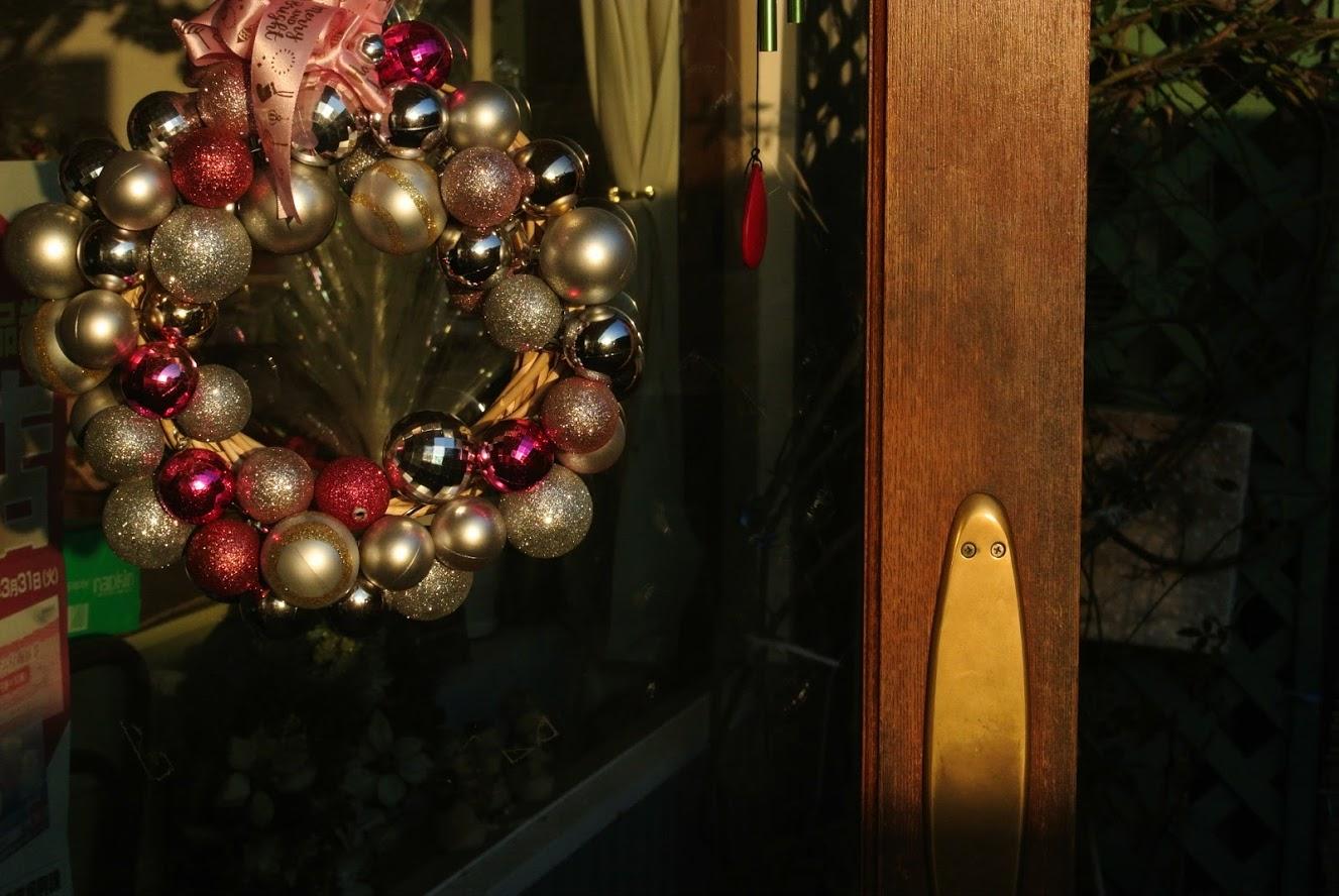 レリッシュプレインのクリスマス
