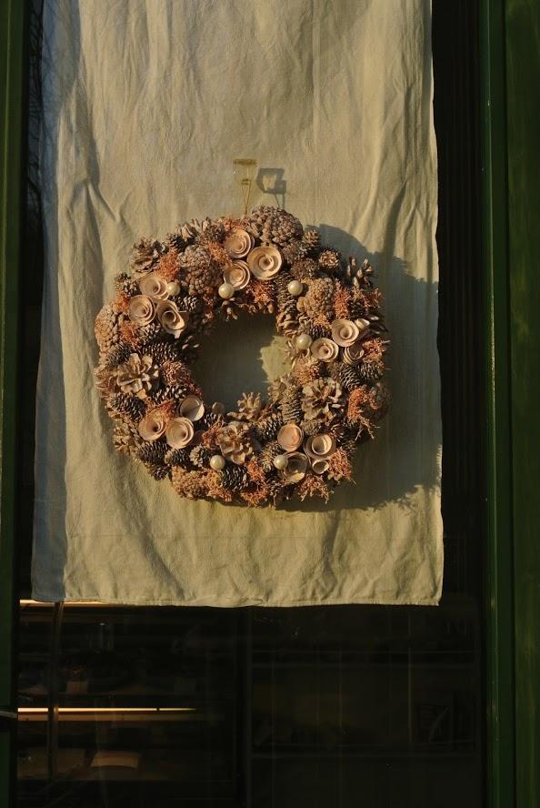 和がし 葉なのクリスマス